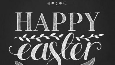 Happy Easter Messages To Clients 390x220 - Happy Easter Messages To Clients