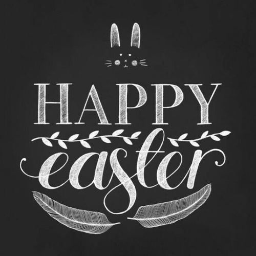 Happy Easter Messages To Clients - Happy Easter Messages To Clients