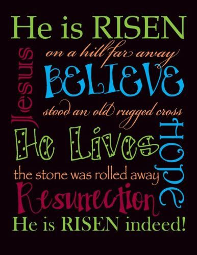 Happy Easter My Love - Happy Easter My Love