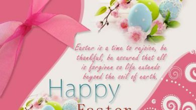 Happy Easter Quotes Family And Friends 390x220 - Happy Easter Quotes Family And Friends