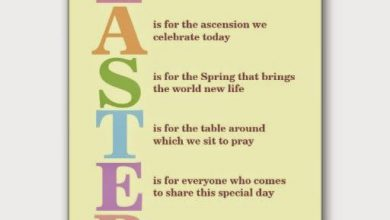 Happy Easter Sister Quote 390x220 - Happy Easter Sister Quote