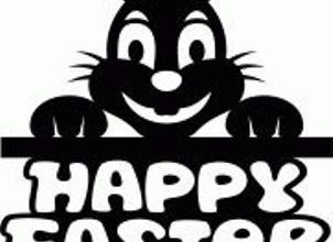 Happy Easter Son 302x220 - Happy Easter Son