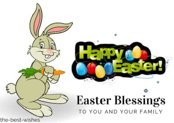Happy Easter Thoughts - Happy Easter Thoughts