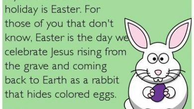 Happy Easter To My Family And Friends Quotes 390x220 - Happy Easter To My Family And Friends Quotes