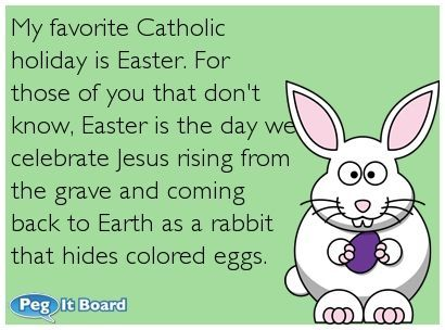 Happy Easter To My Family And Friends Quotes - Happy Easter To My Family And Friends Quotes