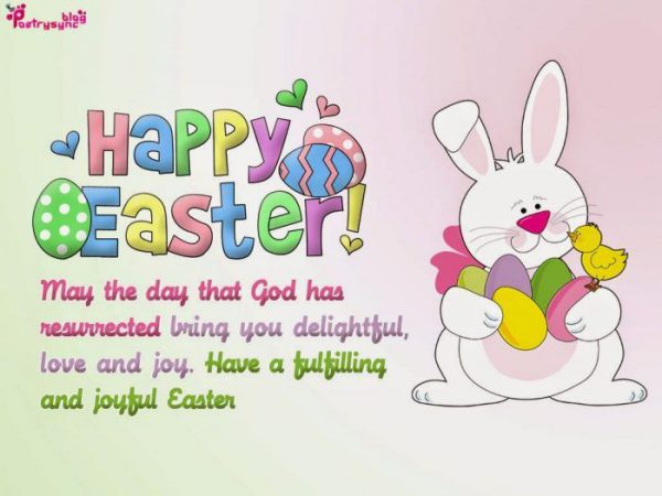 Happy Easter To Someone Special - Happy Easter To Someone Special