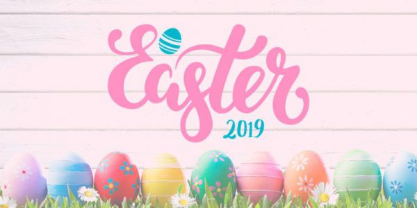 Happy Easter To You And Your Loved Ones - Happy Easter To You And Your Loved Ones