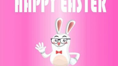 Happy Easter Wishes For Friends 390x220 - Happy Easter Wishes For Friends