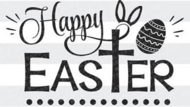Happy Easter Wishes For Wife 390x220 - Happy Easter Wishes For Wife