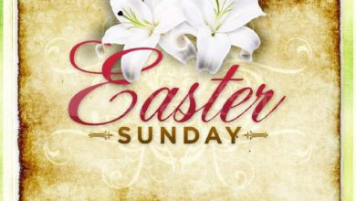 Happy Easter Wishes Religious 390x220 - Happy Easter Wishes Religious