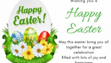 Happy Easter Wishes Reply 390x220 - Happy Easter Wishes Reply