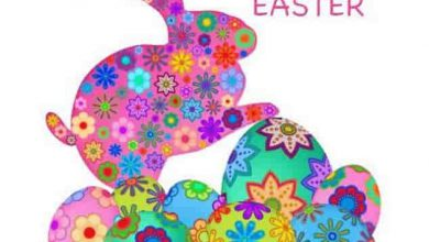 Happy Easter Wishes To My Wife 390x220 - Happy Easter Wishes To My Wife
