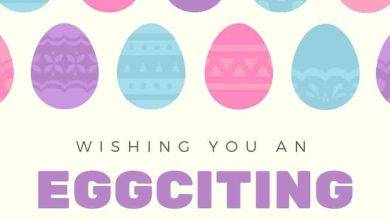 Happy Easter Writing 390x220 - Happy Easter Writing