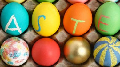 Happy Ester Messages 390x220 - Happy Ester Messages