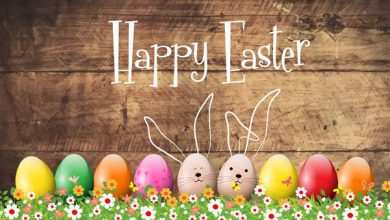 Happy Orthodox Easter Greetings 390x220 - Happy Orthodox Easter Greetings
