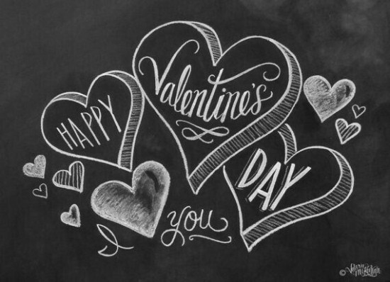 Happy Valentine Day Thought Image - Happy Valentine Day Thought Image