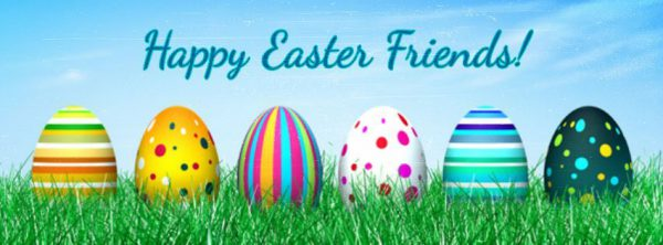 Have A Blessed Easter Weekend - Have A Blessed Easter Weekend