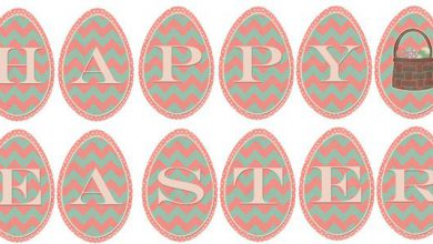 Have A Nice Easter 390x220 - Have A Nice Easter
