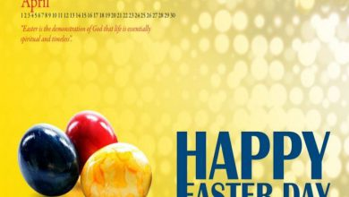Lovely Easter Quotes 390x220 - Lovely Easter Quotes