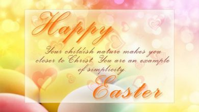 Non Religious Easter Quotes 390x220 - Non Religious Easter Quotes