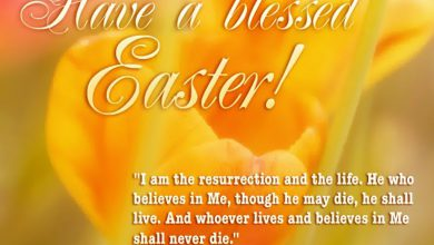 Spiritual Easter Greetings 390x220 - Spiritual Easter Greetings