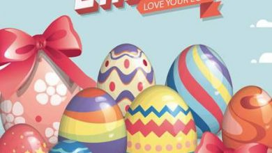 Wish Happy Easter Day 390x220 - Wish Happy Easter Day