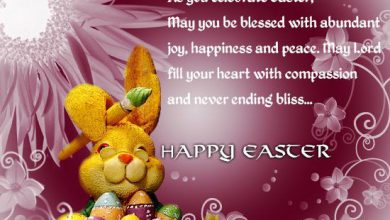 Wishing Easter Blessings 390x220 - Wishing Easter Blessings