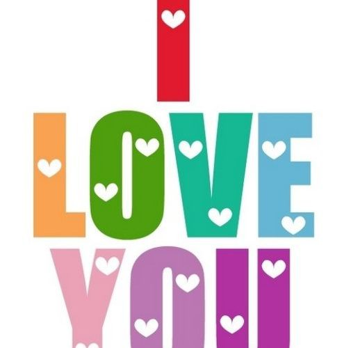 You Are Beautiful And I Love You Image 505x500 - You Are Beautiful And I Love You Image