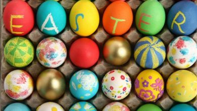 happy easter text 390x220 - happy easter text