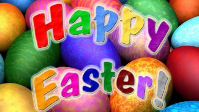 nice easter messages 390x220 - nice easter messages