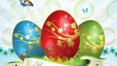 religious easter greeting card messages 390x220 - religious easter greeting card messages