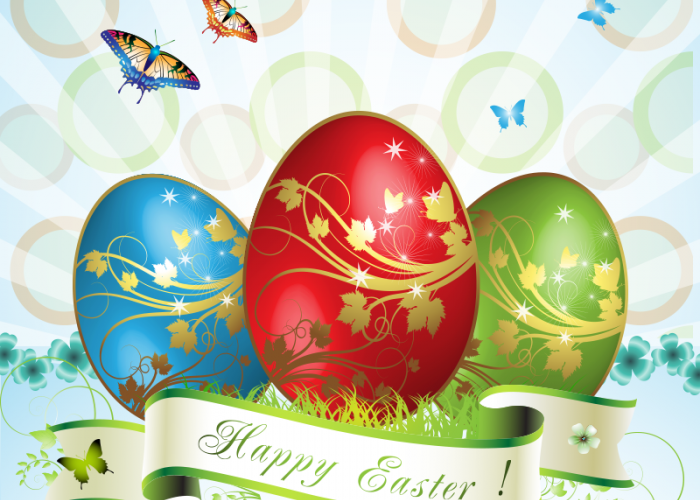 religious easter greeting card messages 700x500 - religious easter greeting card messages