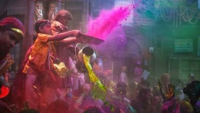 About Holi Festival In Hindi Language 390x220 - About Holi Festival In Hindi Language