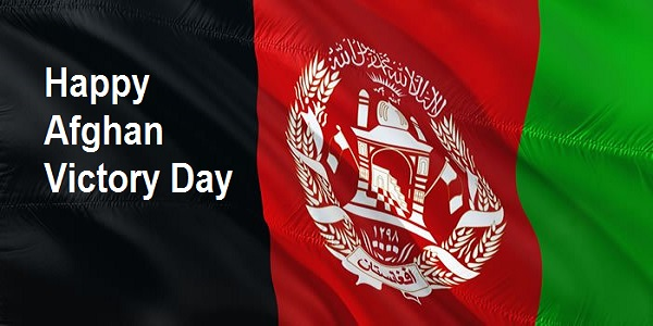 Afghan Victory Day - Afghan Victory Day Wishes