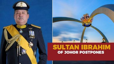 Birthday of the Sultan of Johor