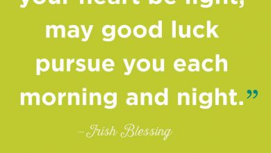 Born On St Patricks Day Quotes 390x220 - Born On St Patrick's Day Quotes