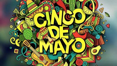 Cinco de Mayo Wishes