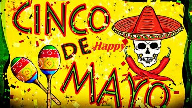 Cinco de Mayo for whatsapp