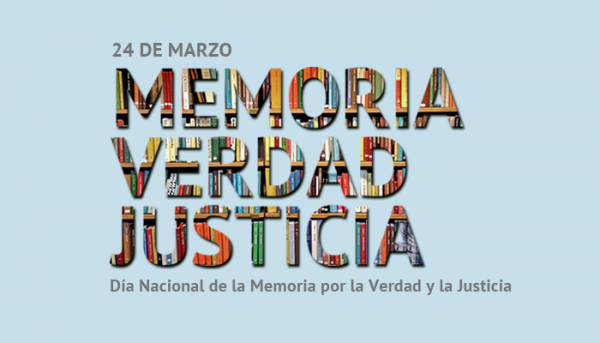 Day of Remembrance for Truth and Justice - Day of Remembrance for Truth and Justice