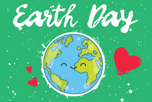 EarthDay wishes