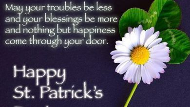 Famous Irish Blessings 390x220 - Famous Irish Blessings