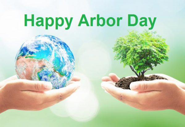 Happy Arbor Day - Happy Arbor Day