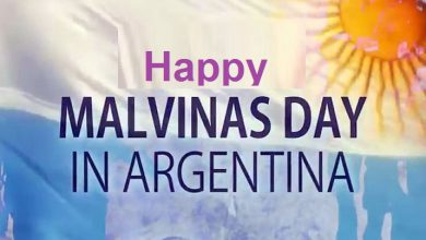 Happy Malvinas Day