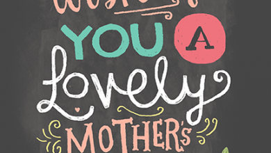 Happy Mothers Day Best Quotes 390x220 - Happy Mothers Day Best Quotes