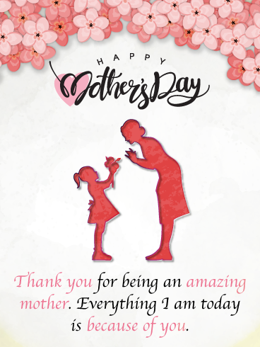 Happy Mothers Day Quotes To My Mom - Happy Mothers Day Quotes To My Mom
