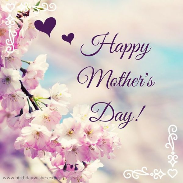 Happy Mothers Day Wishes For All Moms - Happy Mothers Day Wishes For All Moms