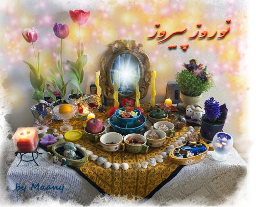 Happy Nowruz Message - Happy Nowruz Message