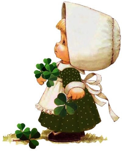 Happy St Paddys Day Greetings - Happy St Paddy's Day Greetings