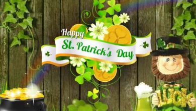 Happy St Patricks Day Quotes 390x220 - Happy St Patricks Day Quotes