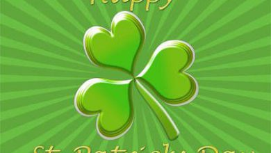 Happy St Pattys Day Quotes 390x220 - Happy St Patty's Day Quotes